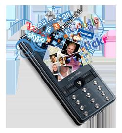 Telefonini web 2.0