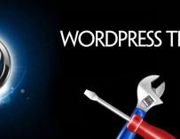 5 WordPress tips che utilizzo spesso durante lo sviluppo